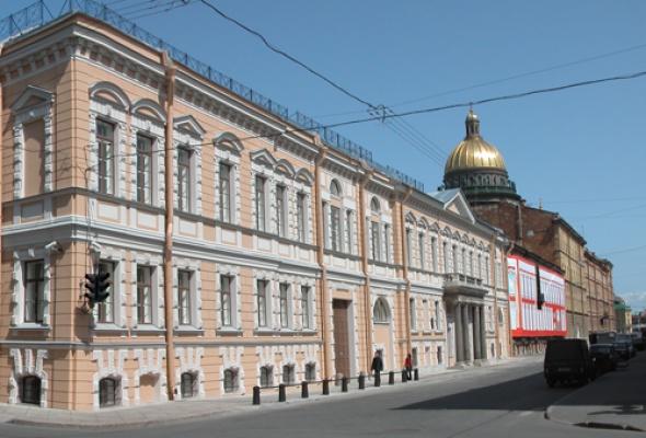 Центральный музей связи имени А.С. Попова - Фото №0