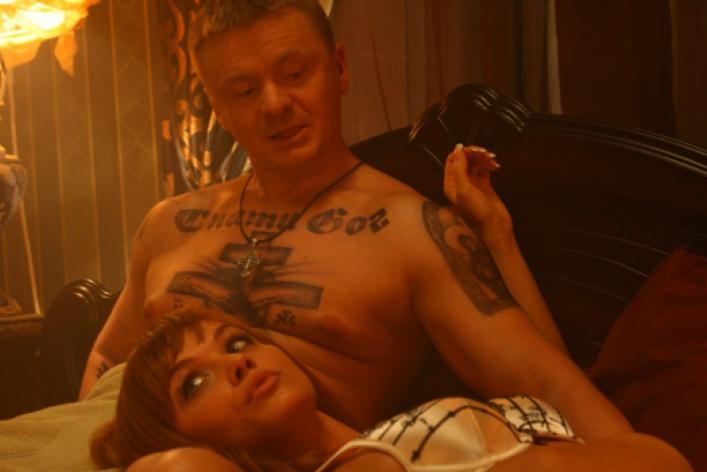 Time Out бесплатно показывает кино вПарке Горького