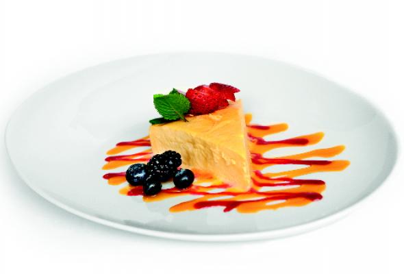 Десерт в подарок - Фото №0