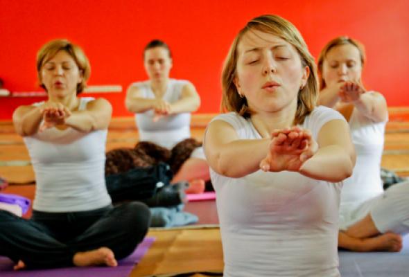Кундалини-йога - Фото №0