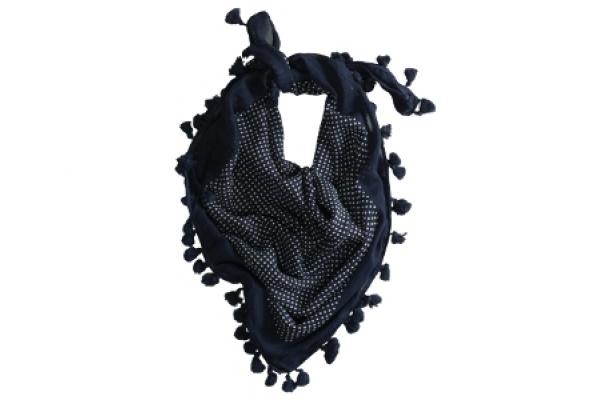 35ярких шарфов - Фото №1