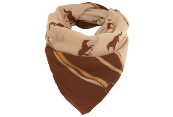35ярких шарфов - Фото №3