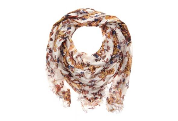 35ярких шарфов - Фото №6