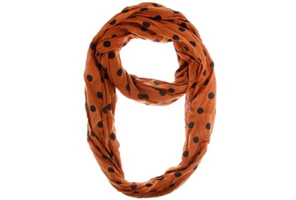 35ярких шарфов - Фото №8