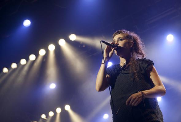 Самые ожидаемые концерты сезона - Фото №7