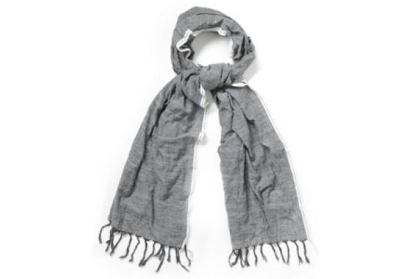 35ярких шарфов - Фото №11
