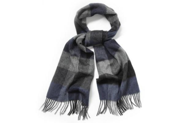 35ярких шарфов - Фото №12