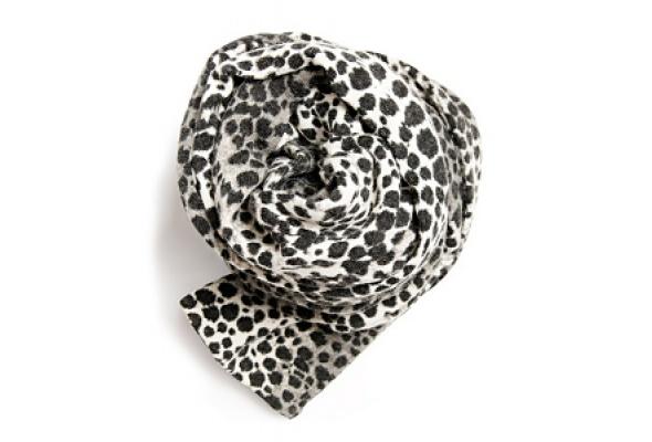 35ярких шарфов - Фото №16