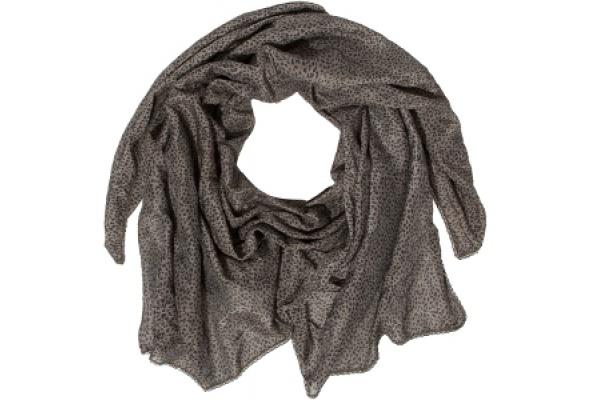35ярких шарфов - Фото №17