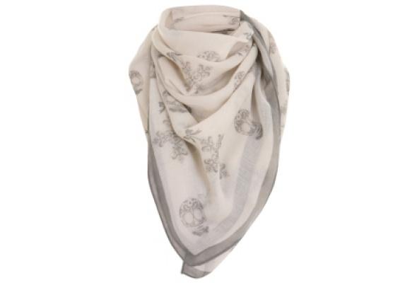 35ярких шарфов - Фото №18
