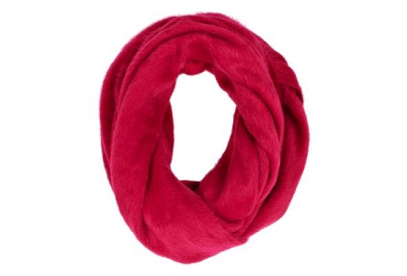 35ярких шарфов - Фото №21