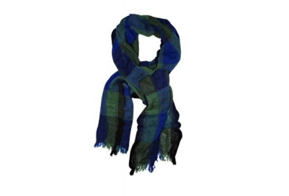 35ярких шарфов - Фото №23