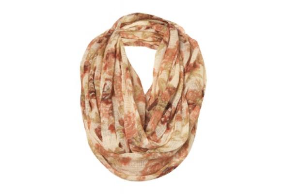 35ярких шарфов - Фото №25