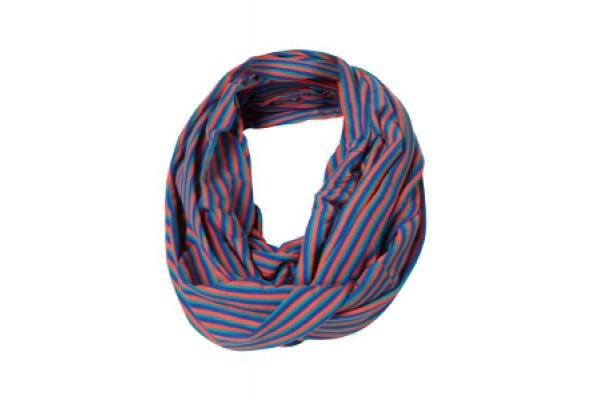 35ярких шарфов - Фото №30