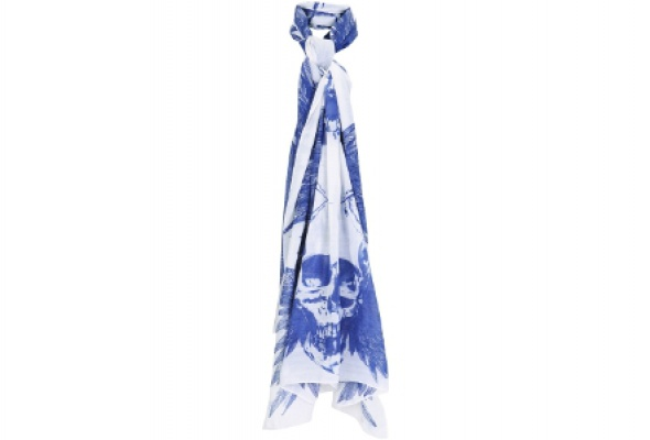 35ярких шарфов - Фото №32