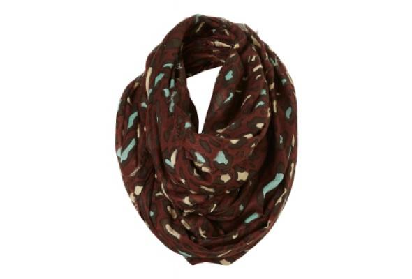 35ярких шарфов - Фото №33