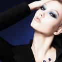Коллекция макияжа Dior Blue Tie