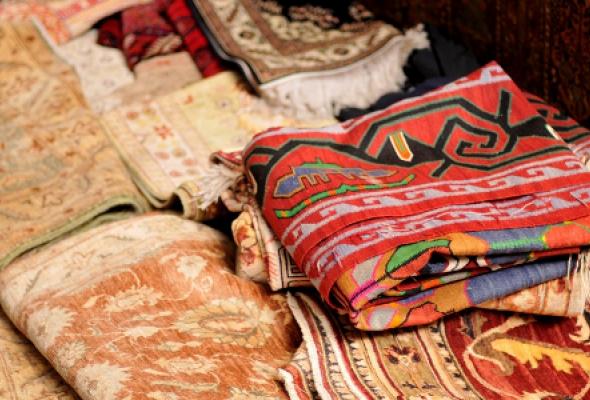 Восточный базар - Фото №2