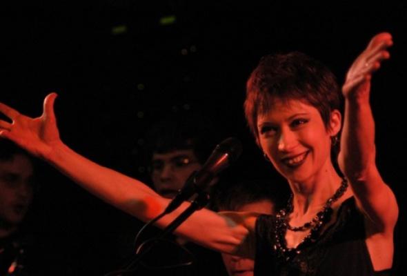 VI фестиваль Lady in Jazz - Фото №0