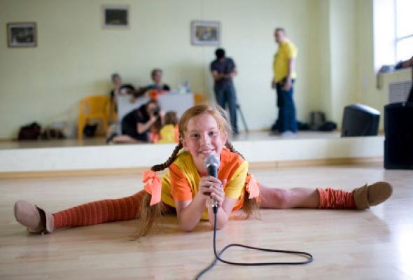 Детская мастерская Лины Арифулиной - Фото №2