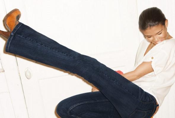 Где купить джинсы? - Фото №0