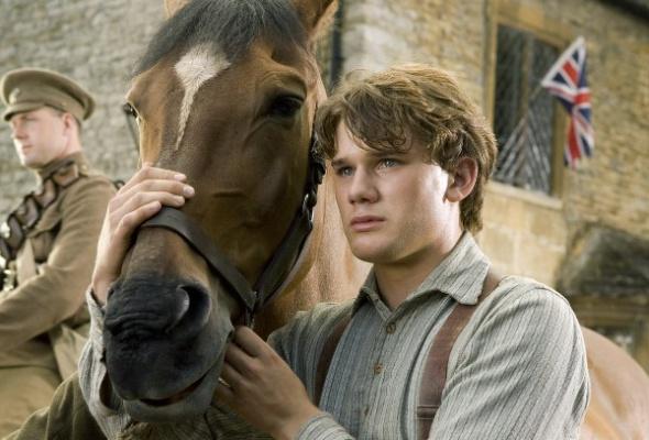 Боевой конь - Фото №4