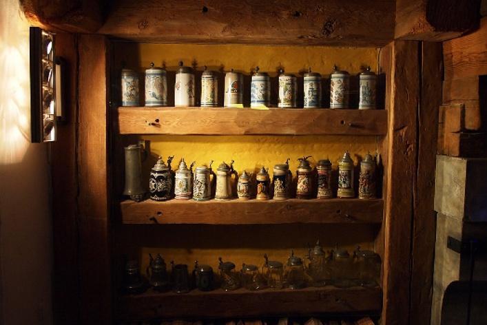 Вновом музее пива можно попробовать копченые икофейные сорта