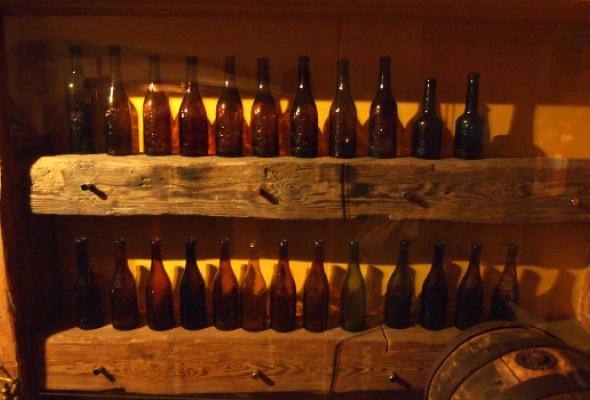Вновом музее пива можно попробовать копченые икофейные сорта - Фото №1