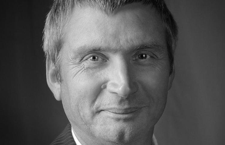 Александр Бавтриков