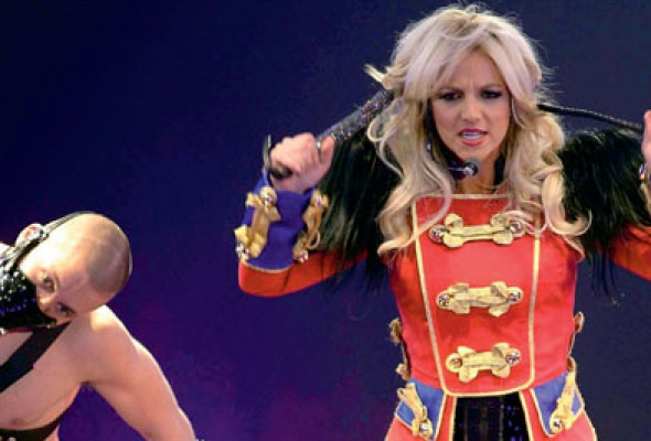 Britney Spears (США) - Фото №0