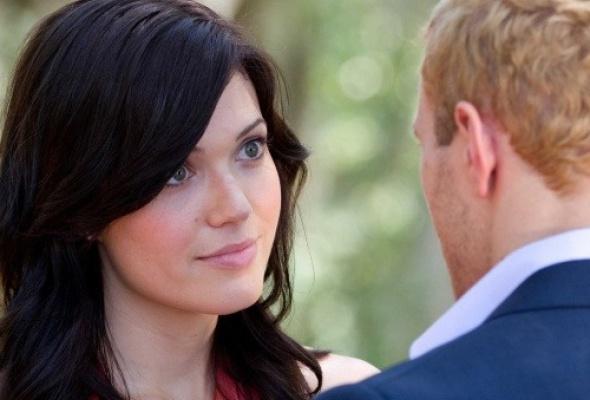 Сначала любовь, потом свадьба - Фото №1