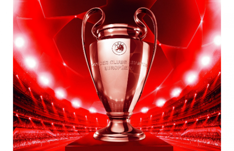 Турне Кубка UEFA Champions League