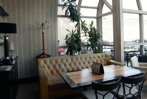 Лофт Кафе - Фото №3