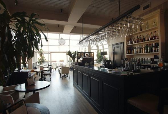Лофт Кафе - Фото №2