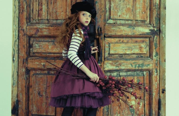 4 Неделя детской моды на «Якиманке»