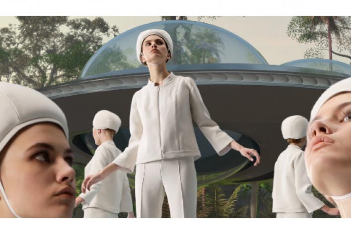 НаМосковской биеннале репетируют конец света