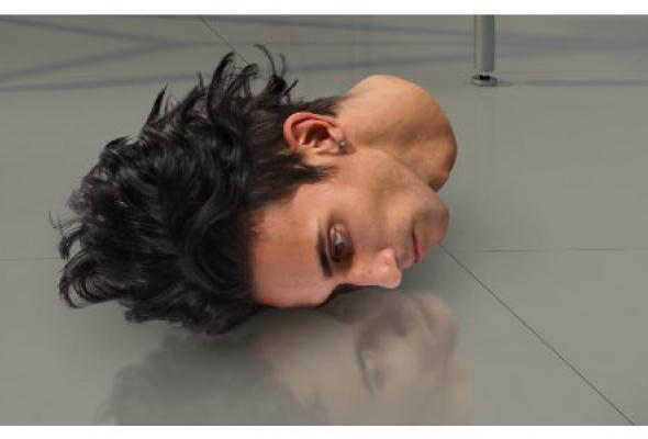 НаМосковской биеннале репетируют конец света - Фото №10