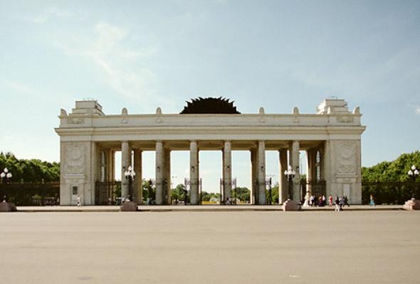5главных открытых площадок Москвы - Фото №0