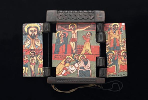 Христианский лик Эфиопии: Церковь Тэвахэдо - Фото №0