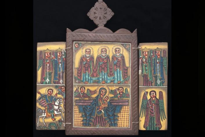 Христианский лик Эфиопии: Церковь Тэвахэдо
