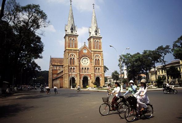 ОтКамбоджи доБангкока - Фото №1