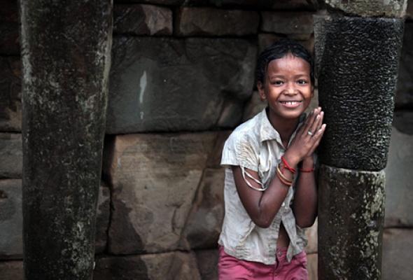 ОтКамбоджи доБангкока - Фото №3