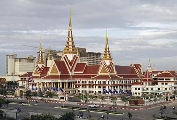ОтКамбоджи доБангкока - Фото №4