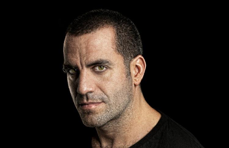 DJ Дэвид Торт