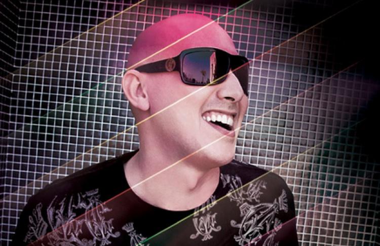 DJ Deep Josh (Испания)