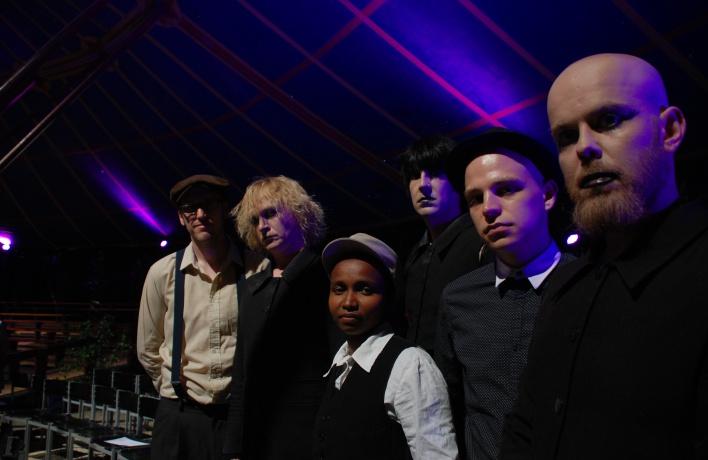 Акция: выиграй 2билета наМЕТРОПОЛИС 2011— немое кино + живая музыка