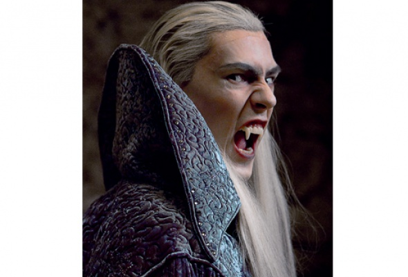 Бал вампиров - Фото №3