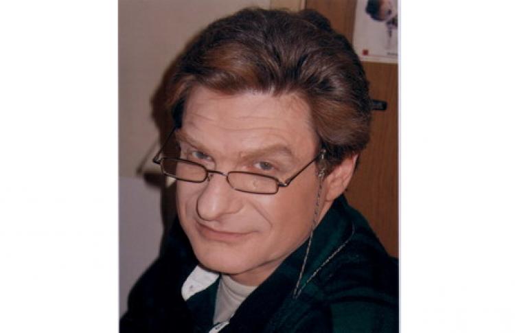 Леонид Трегуб