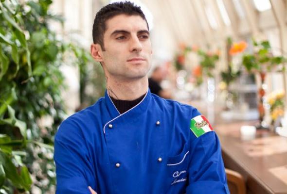 Новый шеф-повар - Фото №0