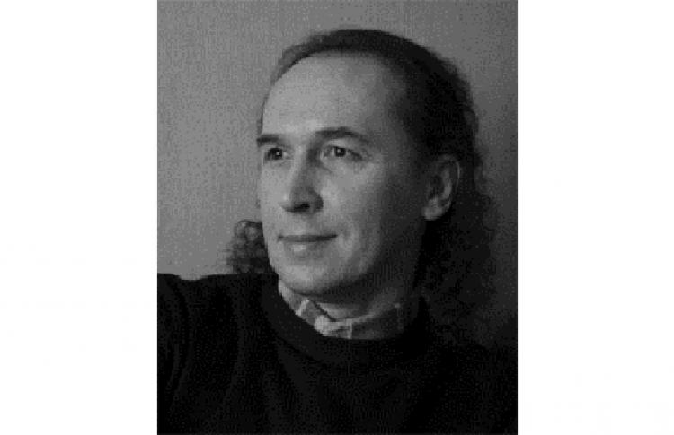 Юрий Болтыханов